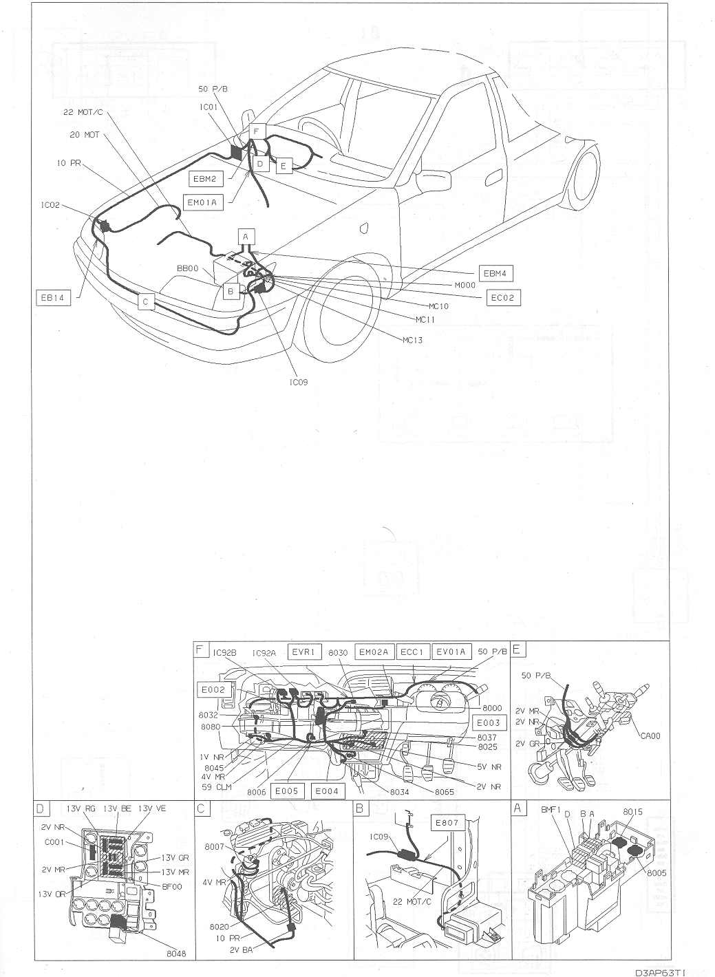 citroen jumper wiring diagram | free download wiring diagrams pictures